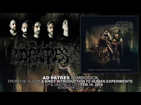"AD PATRES ""A Brief Introduction to Human Experiments"" [Full Album HD]"