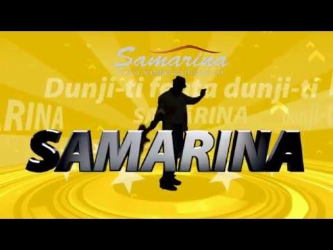 Samarina - Dunji-ti feata dunjiti