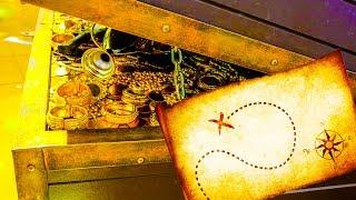 Deadly Treasure Hunt Kills Another