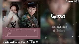 Download lagu Like You (Crash Landing on You OST Part 9)