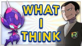 Pokemon Ultra Sun and Moon - My Opinion So Far