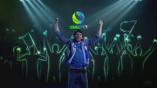 COSMOTE TV (Greece) - Ident (2020)