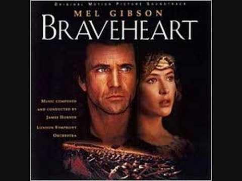 The Princess Pleads for Wallace`s Life- James Horner