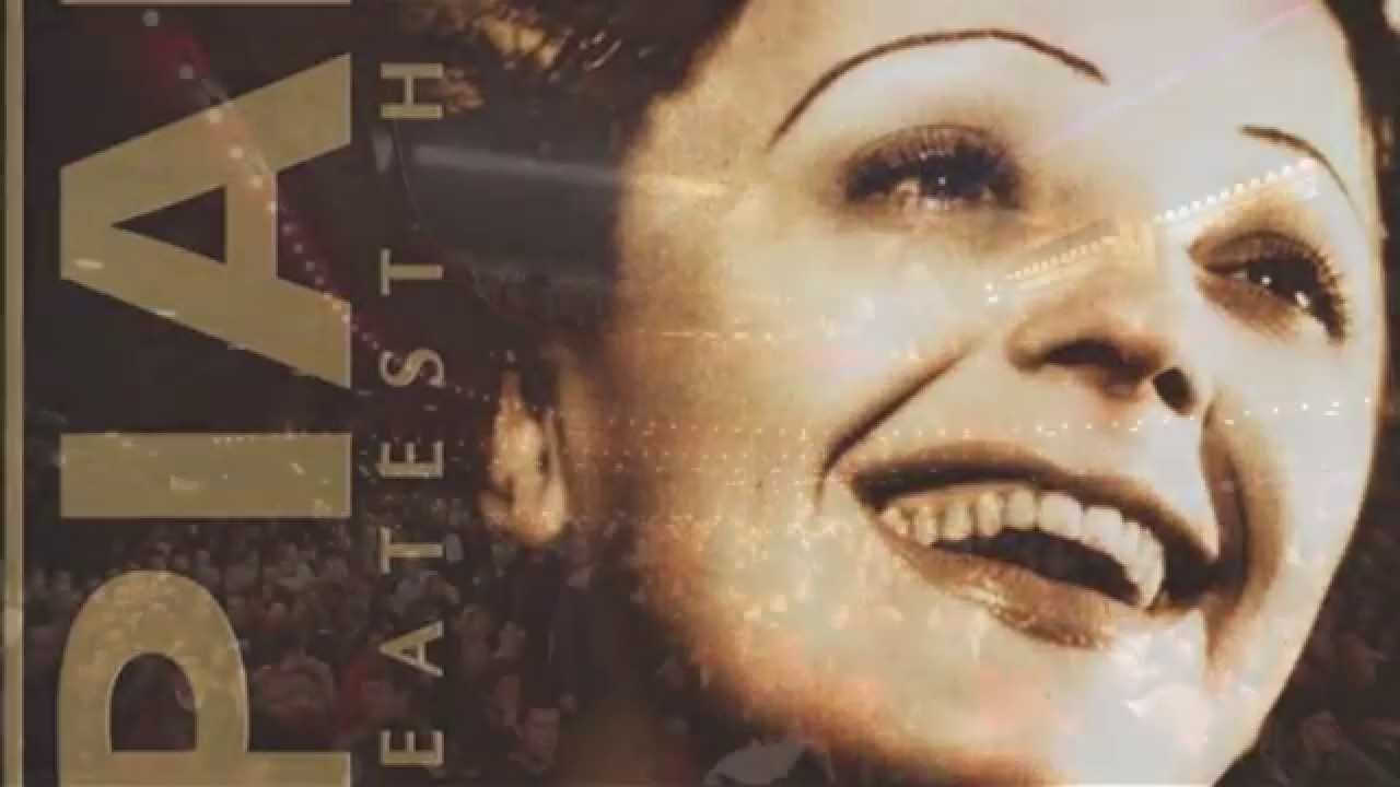 Download edith piaf digital sheet music and tabs.