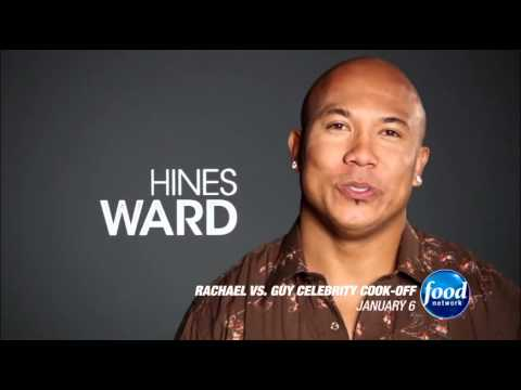 Watch Rachael vs. Guy: Celebrity Cook-Off Episodes on Food ...