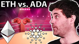 Ethereum vs. Cardano: Which is BEST?! 🥊