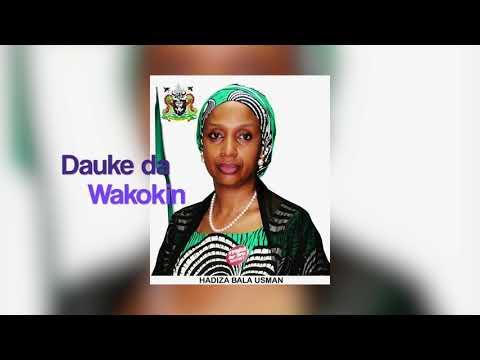 Hadiza Hadiza Bala Usman MD Nigerian Port Authority Opening