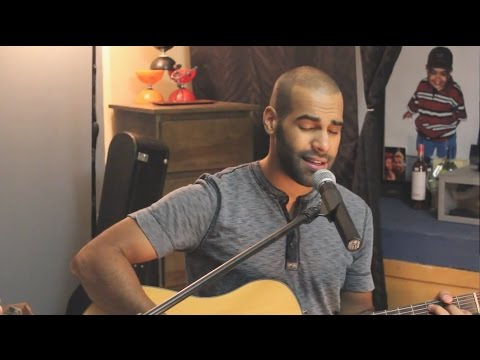 Starving - Hailee Steinfeld , Grey (brandon cabrera acoustic cover)