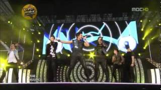 HD K-POP All Star Live in Niigata 110911 2PM - 10 out of 10 from