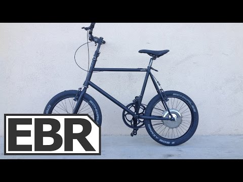 Zehus BIKE+ All in One Video Review