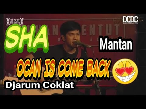 Stand Here Alone - Mantan Live Pengadilan Musik DCDC Djarum Coklat | Ocan Is Come Back