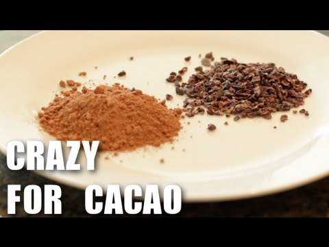 Cacao - Superfood - Healthy Recipes