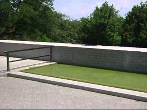 A Short Documentary on Arlington National Cemetery
