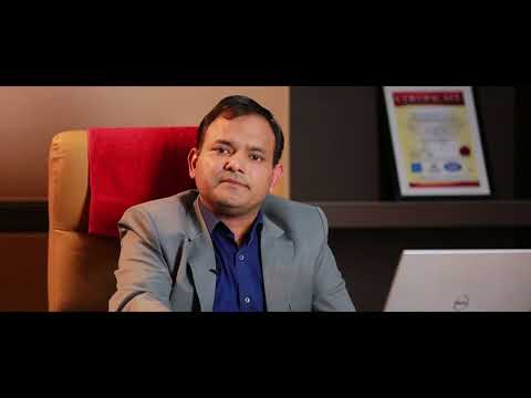 INA Insolation Energy Corporate Film