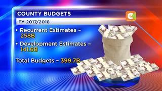 Counties return billions of shillings to Treasury