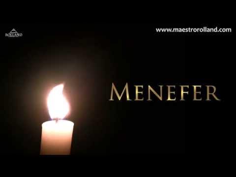 MENE FER - Música para Meditación Antigua Egipcia gratis  - Meditiation Music Egypt free