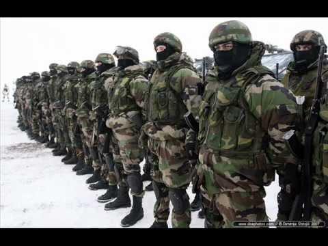 Beogradski Sindikat-Olovni vojnici