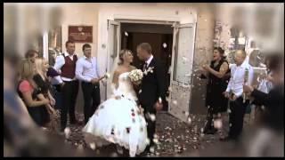 Свадьба в Туле Антон и Ангелина