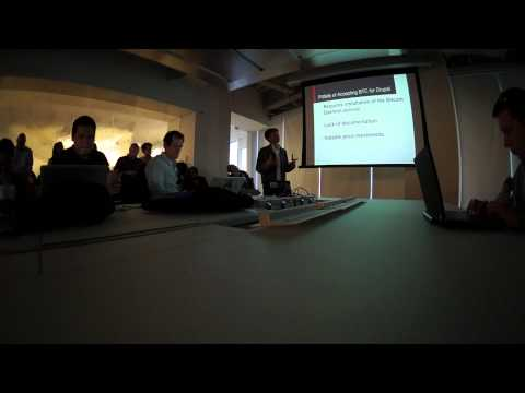 Drupal Commerce POS + Bitcoin Payment Gateway @Drupal NYC Meetup ~ May 2013