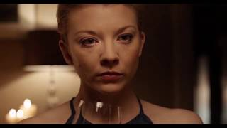 Анонс фильма «Лес призраков» на телеканале «Новый век».