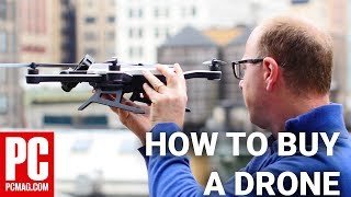 How To Buy A Drone