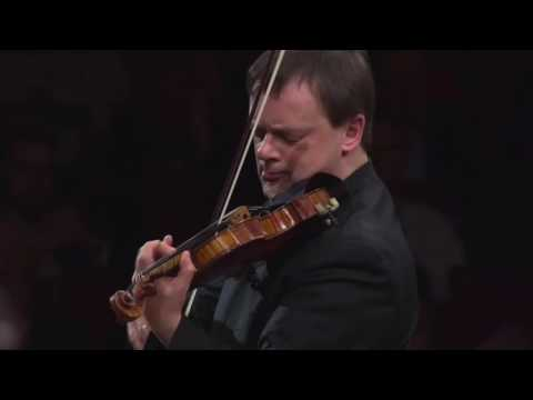 Frank Peter Zimmermann – Rachmaninov: Prelude op. 23 No. 5 in G Minor (Live Encore)