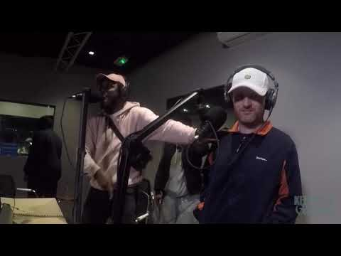 Grime Originals on Rinse FM: DJ Logan Sama with Sharky Major, Discarda, Jammin & RD - May 14th 2019