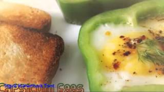 13 Delicious Ways To Eat Eggs Egg Ideas   Egg Recipes