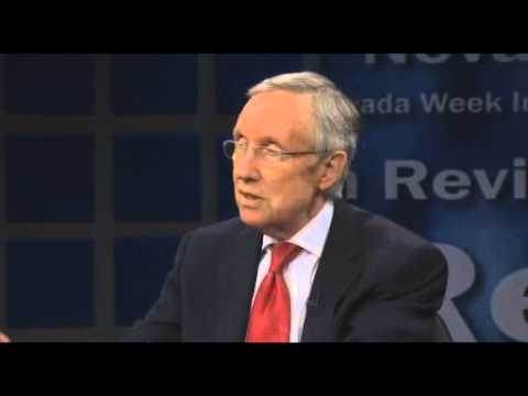 Harry Reid Says ObamaCare Just A Step Toward Single-Payer