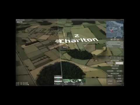 WARGAMES - PACT Mission 3 (P1) from YouTube · Duration:  28 minutes 35 seconds