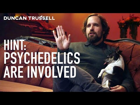 Dueling The Devilish Mind with Duncan Trussell | AM Podcast #100