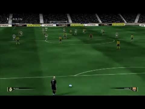Fifa 9 скачать через торрент - фото 2