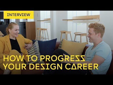 How To Be A Design Manager - Design Management Strategy