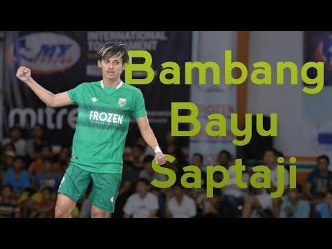 Bambang Bayu Saptaji ● Skill & Tricks 2018 ● HD