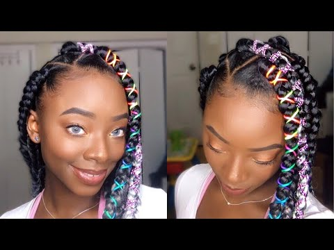 Cornrows Hairstyle Wiki