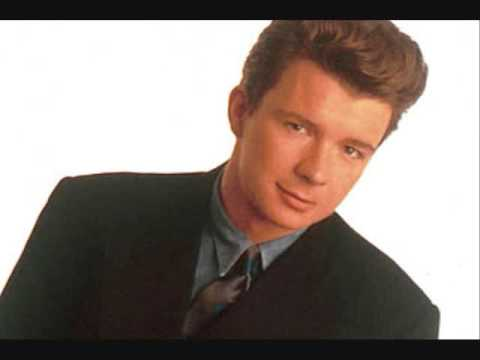 Rick Rolled ForeverI Want This Forever Remix featuring Rick Astley, Drake, Kanye West, Lil Wayne