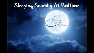 Self Hypnosis for Deep Sleep Guided Meditation