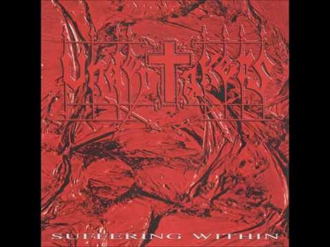 Undertakers - Suffering Within (1996) thumb