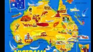 Австралия(видео  урок)