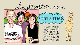 Rural Alberta Advantage - Two Lovers - Daytrotter Session