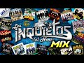 Los Inquietos Del Norte - CORRIDOS [MIX]