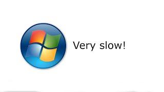 Using Windows Vista In 2019! (Slow!)