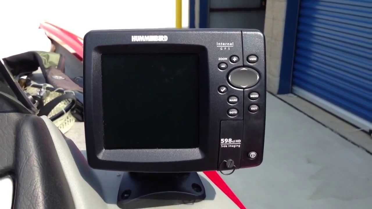 maxresdefault humminbird 598ci si hd installation tips youtube humminbird 598ci hd si installation manual at highcare.asia