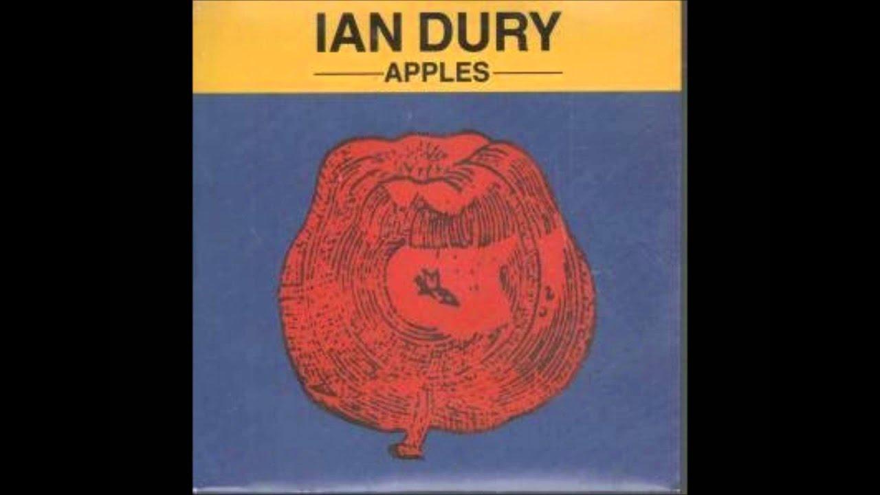 Ian dury apples album pc honey youtube ian dury apples album pc honey solutioingenieria Choice Image