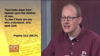 Hope Sabbath School Lesson 4 Discovering A Biblical Worldview