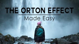 The Orton Effect Made Easy