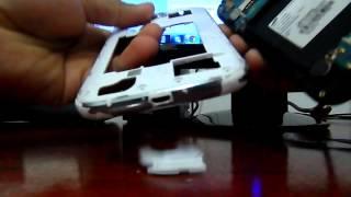 Como trocar o touch do samsung gran duos modelo GT  I9082