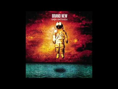 Brand New - Sic Transit Gloria But Every Note Is B