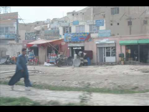 Kabul sightseeing