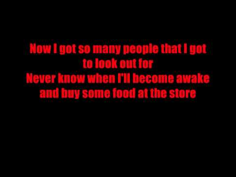 Weezer- Memories (lyrics)
